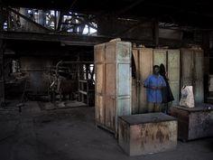 Carl de Keyzer Photography | Project | Congo (Belge) | Kolwezi (925NY5YF)