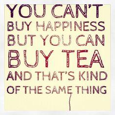 #teaquotes