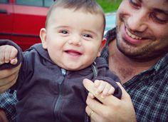 La dicha de ser padre y la bendición de ser hermano - Conectados con Cristo