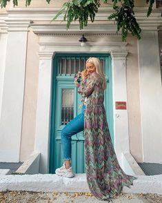 #kimono #beachwear #summerwear #clothing #fashion #summeroutfit #colorful Summer Wear, Summer Outfits, Beachwear, Kimono, Colorful, Photo And Video, Clothing, Instagram, Dresses