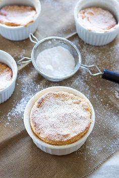 Pumpkin Pie Souffles   A KitchenAid Mixer GIVEAWAY!!