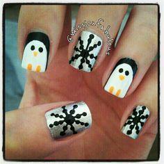 missjenfabulous nail art holiday - Google Search