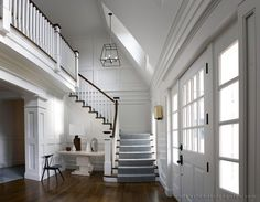 Horner Millwork   Custom Window, Door, Kitchen, Stairs in New England   Boston Design Guide
