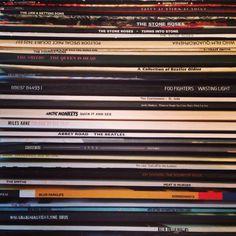 Vinyl love #vinyl #records #vinylrecords