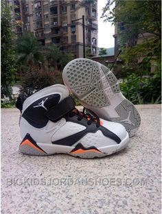58ca30eaa3bb Find Kids Air Jordan VII Sneakers 217 Lastest online or in Pumarihanna.  Shop Top Brands and the latest styles Kids Air Jordan VII Sneakers 217  Lastest of at ...