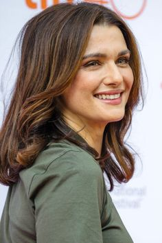 Rachel Weisz at the premiere of her film The Lobster at the Toronto International Film Festival on Friday, 9/11/15.