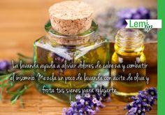 #Tip para aliviar dolores de #cabeza... #salud #bienestar