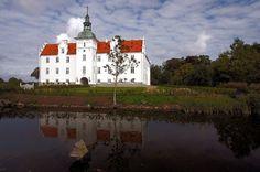 Mejlgaard slot