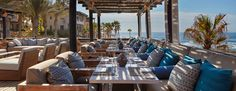 Firm: HKS Architects  Project: Esperanza, An Auberge Resort (Cabo San Lucas, Mexico)