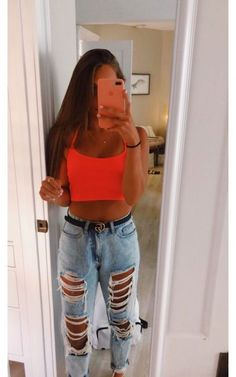 trendy outfits for summer 2020 / trendy outfits . trendy outfits for summer . trendy outfits for school . trendy outfits for women . trendy outfits for summer 2020 Cute Teen Outfits, Cute Comfy Outfits, Teen Fashion Outfits, Teenager Outfits, Mode Outfits, Retro Outfits, Stylish Outfits, Outfits For Concerts, Cute Everyday Outfits