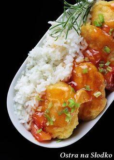 ryba po tajsku , ryba po chinsku , ryba w slodkim sosie chili , dorsz na ostro , kuchnia orientalna , latwe przepisy , blog kulinarny (1)xx