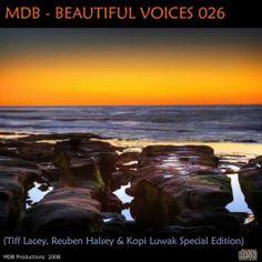 Beautiful Voices 026 - MDB