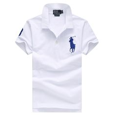 Ralph Lauren Mens Big Pony Polo RL01201
