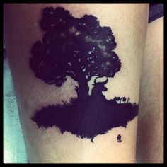 Ferdinand the bull tattoos pinterest ferdinand for Ink craft tattoo
