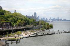 The_West_Harlem_Piers_Park-by-W_Architecture-04 « Landscape Architecture Works   Landezine