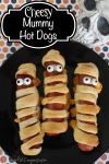 mummy hot dogs