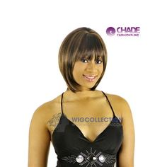 NEW BORN FREE CUTIE COLLECTION SYNTHETIC FULL WIG - CT01