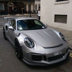 Cool Porsche 2017: Porsche GT3 RS...  Autos Check more at http://carsboard.pro/2017/2017/01/19/porsche-2017-porsche-gt3-rs-autos/