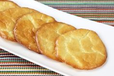 No Carb Cloud Bread – Mind Over Munch