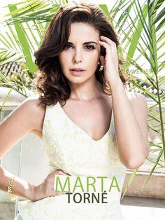 VIM Magazine - Verano #10 Décimo número de VIM Magazine, especial de verano, con Marta Torné en portada.