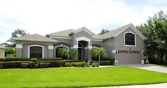 861 Arbormoor Pl, Lake Mary, Home For Sale