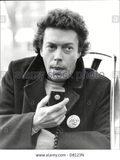 Tim Curry Actor 1984