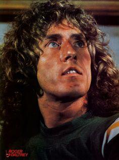 Roger Daltrey - 1974 USA