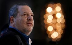 Harvey Weinstein Will Be Charged With Rape in New York Officials Say