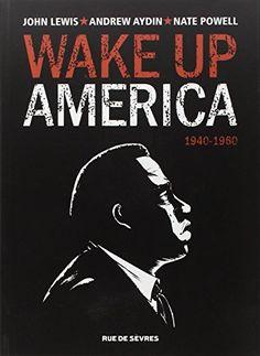 Dans les années 1960, les États-Unis sont marqués par la lutte pour les droits civiques, le début des manifestations pacifiques et la mise en pratique de la politique de non-violence.
