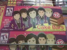 These look yummy. One Direction Cakes, Cake Bars, Dream Cake, Looks Yummy, Lunch Box, Cups, Snacks, Google Search, Instagram