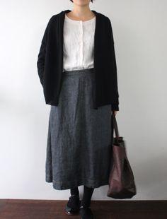 [Envelope Online Shop] Suvi Lisette bottoms