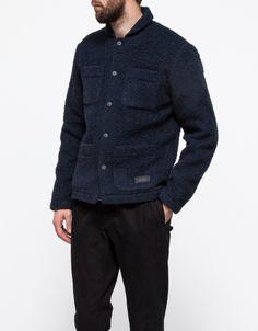 Officer's Jacket by Patrik Ervell