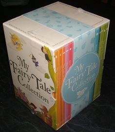 NEW My Fairy Tale Collection 18 Book Boxed Set Sealed RRP $124.99 Christmas Gift in Books, Magazines, Children's Books   eBay