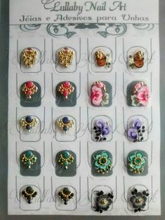 Brooch, Jewelry, Nail Jewels, Jewels, Jewellery Making, Jewerly, Jewlery, Jewelery, Brooches
