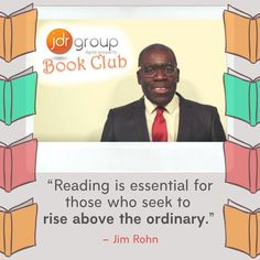 Use the extra time the current situation has given wisely, take the time to read and plan for the future of your business. Our Digital Prosperity Book Club has some fantastic business book recommendations. Click the link in our bio to check them out . Lead Generation, Book Recommendations, Read More, Club, How To Plan, Motivation, Future, Digital, Reading