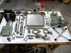 WoodNet Forums: Restoring an Old Drill Press Tool Board, Welding Shop, Drill Press, Metal Projects, Dust Collection, Drills, Power Tools, Buffalo, Restoration