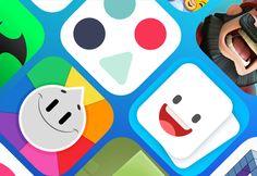 ¿Buscas nuevos juegos o apps para tus iPhone, iPad o iPod Touch? Si es así aquí encontrarás una selección con nuestras recomendaciones de esta semana.