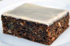 Německé perníkové řezy vás překvapí chutí i vůní Cheesecake, Cakes, Tv, Desserts, Food, Stew, Tailgate Desserts, Deserts, Cake Makers