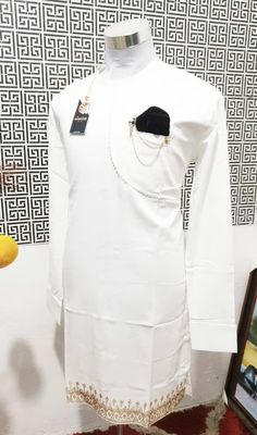Stonicx Apparel African Attire For Men, African Men Fashion, Mens Fashion, African Fashion Traditional, Afro Men, Gd, Couture, Coat, Jackets