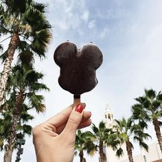#Disney #mickeymouse #icecream #chocoholic #orlandoflorida #wheredreamscometrue