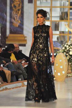 Bridal Latest Ammar Shahid PBCW Collection