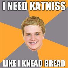 Oh Peeta!
