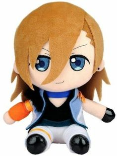 "Uta No Prince Sama Plush Doll Series #4 ""Maji Love 1000% Ren Jinguji NEW Bargain"
