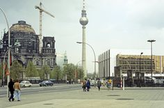 um 1976. Berlin-Ost. Dom. Palast der Republik | by Erhard K.
