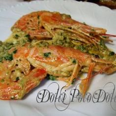Antipasto, Easy Healthy Recipes, Soul Food, Finger Foods, Italian Recipes, Seafood, Food Porn, Food And Drink, Chicken