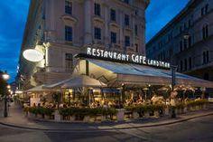 Wonderful Vienna....