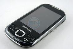 2011 - Samsung Galaxy 5 GT-I5500  #Samsung #GTi5500