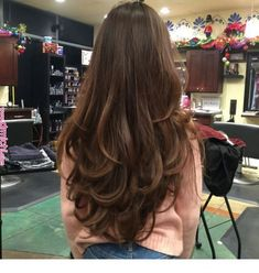115 fabulous womens long hair hairstyles ideas for your easy going summer Long Layered Hair Straight easy Fabulous Hair hairstyles ideas long summer Womens Haircuts For Long Hair With Layers, Haircuts Straight Hair, Long Layered Haircuts, Long Hair Cuts, Wavy Hair, Layered Long Hair, Long Layer Hair, Long Vs Short Hair, Layerd Hair