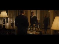 New TV Spot for 'Spectre' Gives Us More 007 Action — The Movie Seasons