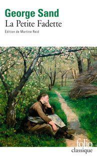 """""""Après La mare au diable, et François le Champi, c'est le troisième roman champêtre de George Sand. Elle y exprime tout ce que la vie lui a appris. L'apparence des êtres ne compte pas, il faut percer l'écorce. La richesse des filles ne fait pas leur bonheur et l'amour est difficile à construire. Son désir inassouvi est là, aussi, d'un amour qui durerait toujours. La petite Fadette illustre le grand dessein de George Sand : enseigner le respect de Dieu, de la nature, de la sagesse, de…"""